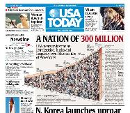07/05/2006 Issue of USA TODAY