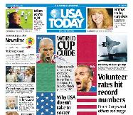 07/07/2006 Issue of USA TODAY