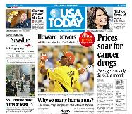 07/11/2006 Issue of USA TODAY