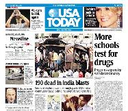 07/12/2006 Issue of USA TODAY