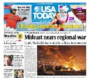 07/14/2006 Issue of USA TODAY