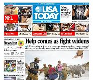 07/21/2006 Issue of USA TODAY