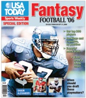 2006 Fantasy Football