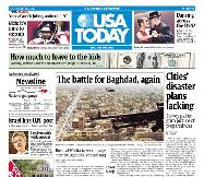 07/26/2006 Issue of USA TODAY