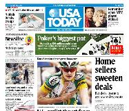 07/28/2006 Issue of USA TODAY