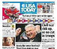 08/04/2006 Issue of USA TODAY