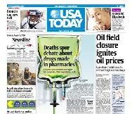 08/08/2006 Issue of USA TODAY
