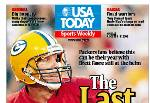 08/09/2006 Issue of Sports Weekly