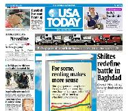 08/10/2006 Issue of USA TODAY