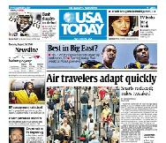 08/14/2006 Issue of USA TODAY