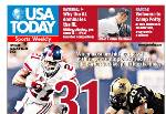 08/16/2006 Issue of Sports Weekly