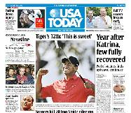 08/21/2006 Issue of USA TODAY