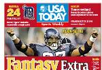 08/23/2006 Issue of Sports Weekly