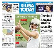 08/24/2006 Issue of USA TODAY