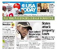 08/25/2006 Issue of USA TODAY