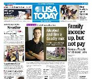 08/30/2006 Issue of USA TODAY