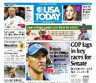 09/01/2006 Issue of USA TODAY