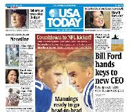 09/06/2006 Issue of USA TODAY