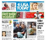 09/08/2006 Issue of USA TODAY