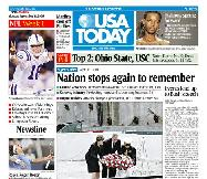 09/11/2006 Issue of USA TODAY
