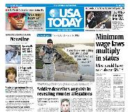 09/13/2006 Issue of USA TODAY