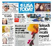 09/18/2006 Issue of USA TODAY