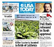 09/19/2006 Issue of USA TODAY