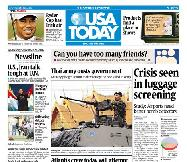 09/20/2006 Issue of USA TODAY