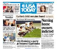 09/21/2006 Issue of USA TODAY