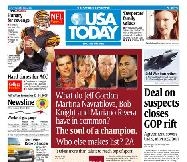 09/22/2006 Issue of USA TODAY