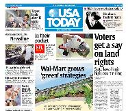 09/25/2006 Issue of USA TODAY