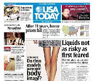 09/26/2006 Issue of USA TODAY