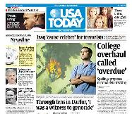 09/27/2006 Issue of USA TODAY