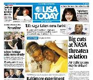 09/28/2006 Issue of USA TODAY