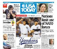 09/29/2006 Issue of USA TODAY