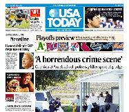 10/03/2006 Issue of USA TODAY