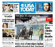 10/04/2006 Issue of USA TODAY