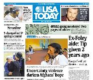 10/05/2006 Issue of USA TODAY