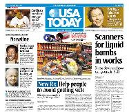 10/18/2006 Issue of USA TODAY