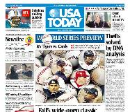 10/20/2006 Issue of USA TODAY