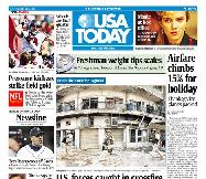 10/23/2006 Issue of USA TODAY
