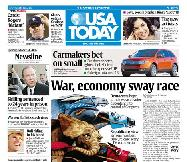10/24/2006 Issue of USA TODAY