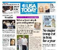 10/25/2006 Issue of USA TODAY