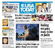 10/26/2006 Issue of USA TODAY