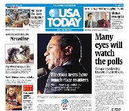 11/01/2006 Issue of USA TODAY