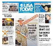 11/02/2006 Issue of USA TODAY