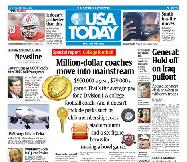 11/16/2006 Issue of USA TODAY