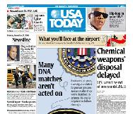 11/21/2006 Issue of USA TODAY