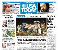 11/28/2006 Issue of USA TODAY