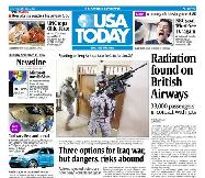 11/30/2006 Issue of USA TODAY